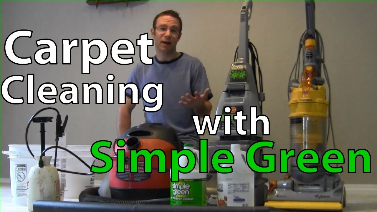 how to get slime out of carpet without vinegar