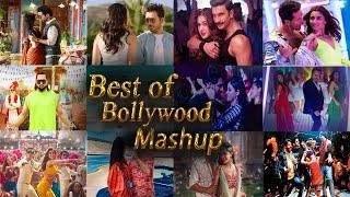 Best Of Bollywood Mashup 2021   Bollywood Party Mashup 2021   DJ Dalal London   Sajjad Khan Visuals