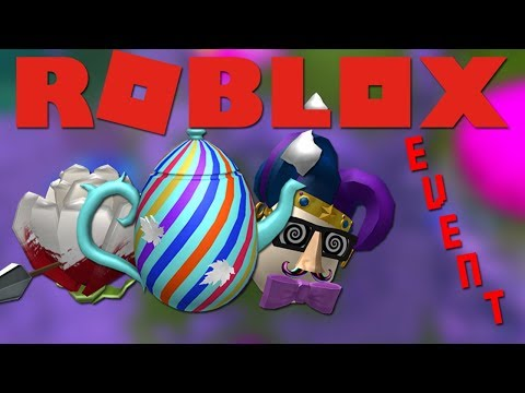 How To Get The Yolker Egg Teapot Egg And Painted Rose Egg - purple skittles roblox walkthrough
