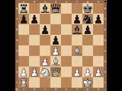 2016 World Chess Championship Game 12 Carlsen vs Karjakin