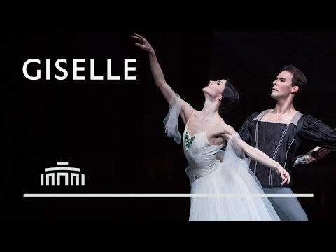 Giselle by Dutch National Ballet