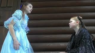 Love Around ~恋するロミオとジュリエット~ 第33話