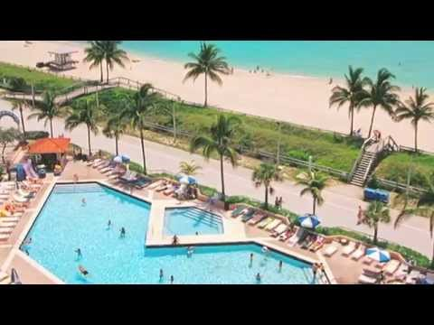 Hollywood Beach Resort - Hollywood, FL