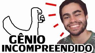 PEÇO PERDÃO PELO VACILO - Quick Draw 17