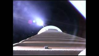 Mars Science Laboratory Lifts Off for Red Planet