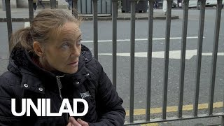 A Village For The Homeless | UNILAD - Original Documentary