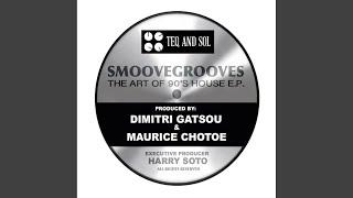 Groove's Vibe (Original Mix)