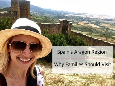 Aragon, Spain: Why It's Great For Family Travel