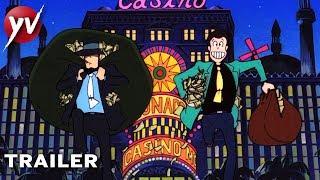 Lupin III: Il Castello di Cagliostro - Trailer Italiano
