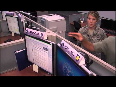 Illinois Stories | 183rd Fighter Wing New Mission | WSEC-TV/PBS Springfield