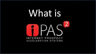 What is IPAS2? How does IPAS2 work?  -Chris Jones Explains 2015