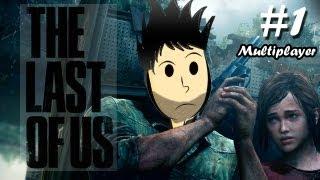 The Last of Us - Primeiras Impressões do MULTIPLAYER [Gamer Patife]