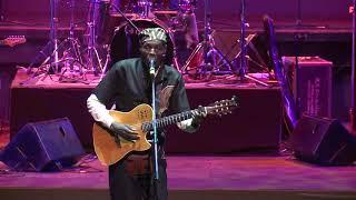 Oliva Mtukudzi Tribute to Winnie Mandela