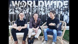 Baixar Arctic Monkeys Beats 1 Interview @ Osheaga Festival (7th August 2018)