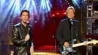 Modern Talking - No.1 Hit Medley 1998 [HD]