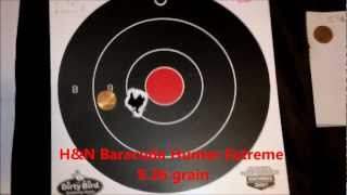 Top 10 pellets for a Gamo Silent Stalker Whisper IGT air rifle