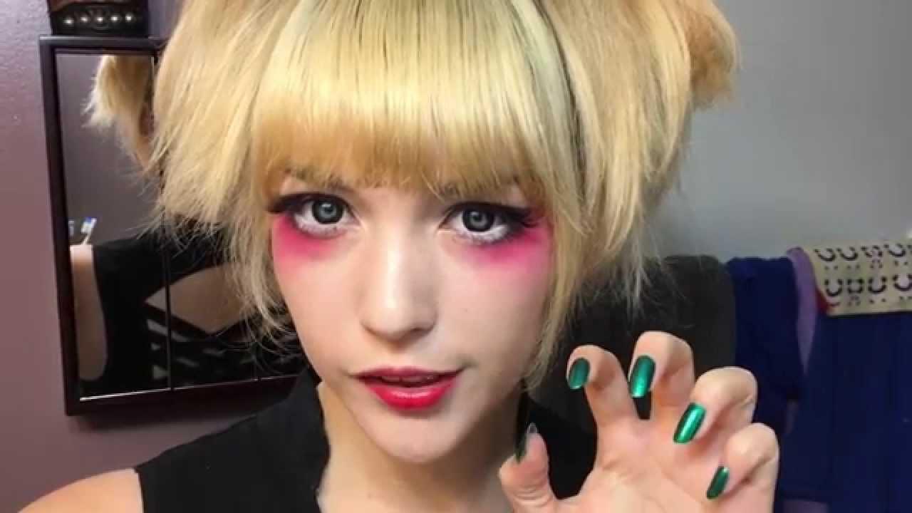 cute vampire makeup tutorial youtube