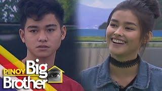Pinoy Big Brother Season 7 Day 66: Yong, nawala sa sarili nang makita si Liza