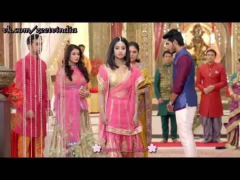 Shiv and Aastha vm