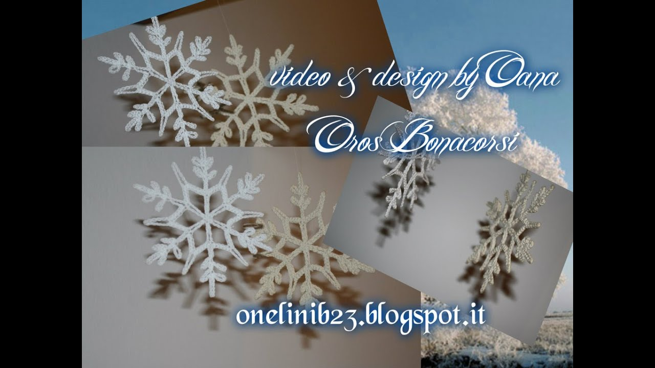 Cristallo Di Ghiaccio Youtube