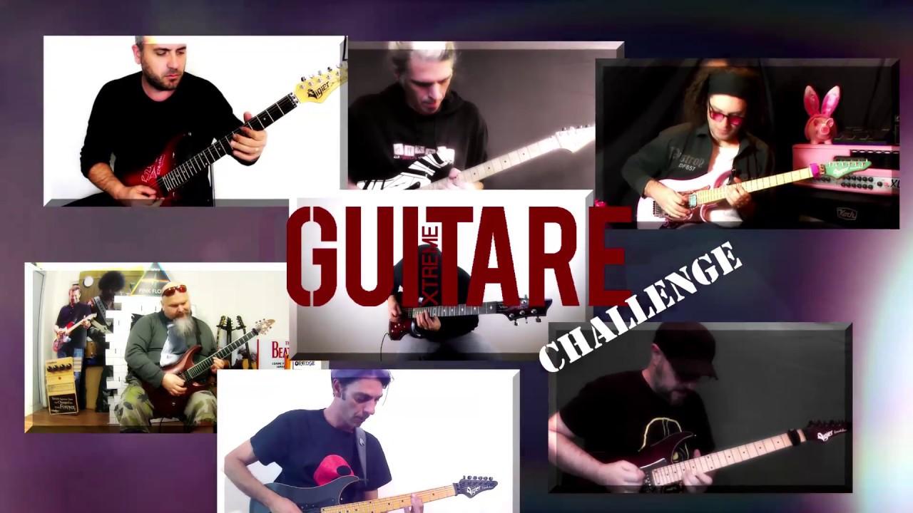 guitare xtreme 86