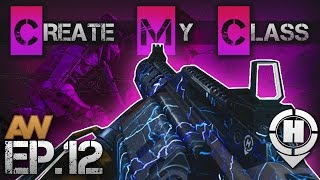 COD AW: ''DANGER!'' Créer Ma Classe - n ° 12 MDL Jeu (Call of Duty: Advanced Warfare Multijoueur)