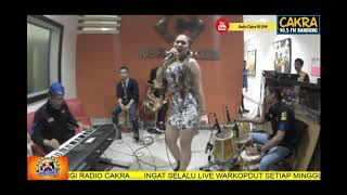 Download lagu SUSU PUTIH SI SEXY YOLAN GOZES WARKOPDUT CAKRA MP3
