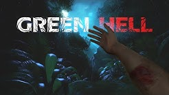 WELCOME TO THE JUNGLE - GREEN HELL