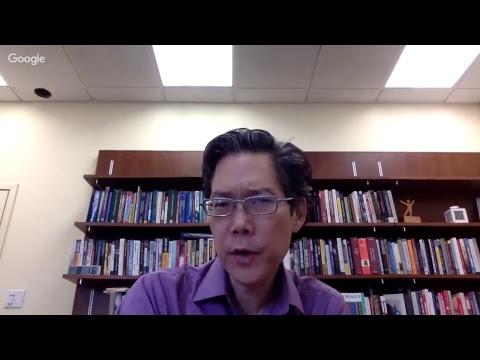 ECD MOOC | 6 Oct 2017 | Dr. Hirokazu Yoshikawa