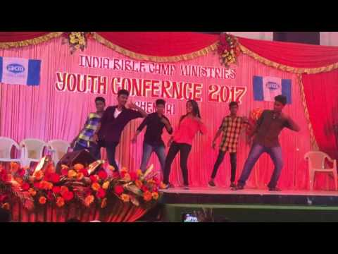 Naanga Vaera Maari Bro   Levi Song   Pas jebaraj   Dance by Christian Evangalical Church