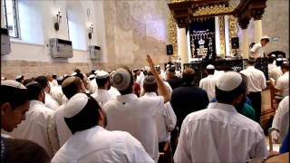Popular Videos - Synagogue & Jerusalem