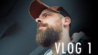 VLOG 1 - Aller Anfang...