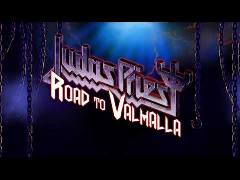 Judas Priest: Road to Valhalla Trailer
