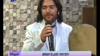 şems sema grubu Hasan Polat  ve   İbrahim özkara canlı