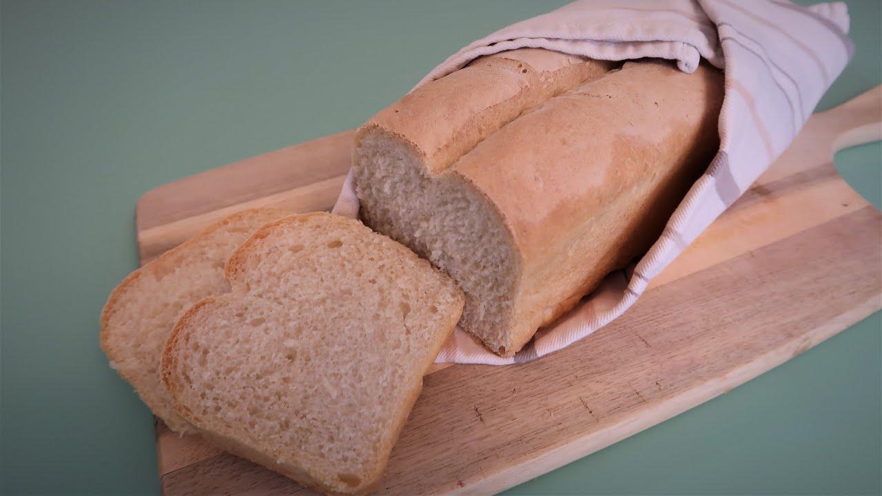 Buke shtepie per sanduiça , Homemade bread