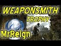 Metro Redux 2033 - Weaponsmith - Trophy Achievement