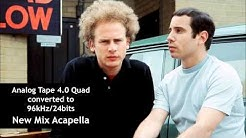 The Only Living Boy In New York (Acapella) Simon & Garfunkel
