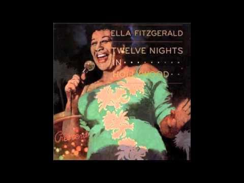 C'est magnifique - Ella Fitzgerald - Cole Porter music
