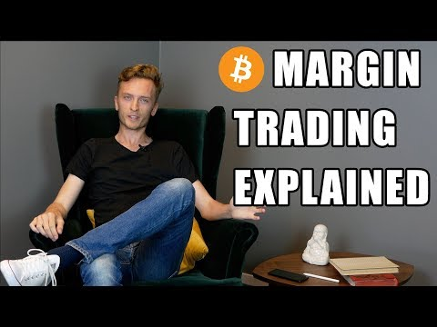 How Leverage Trading In Crypto Actually Works...