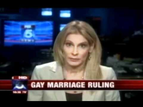 New York  Appellate Lawyer Lisa Beth Older on Gay Marriage Ruling.wmv