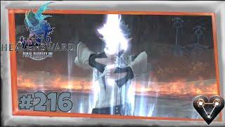 Weltenübergreifendes Schicksal ⚔216⚔ Final Fantasy XIV: Heavensward • Gameplay • German