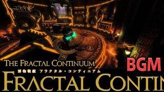 博物戦艦 フラクタルコンティニアム - BGM only - 白視点 The Fractal Continuum Theme OST [ Unbreakable - アンブレーカブル ] Boss BGM - [ 24:34 ] ...