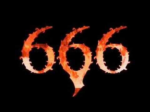 Клип 666 - Ruido Sintetico