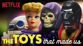 Netflix's The Toys That Made Us Reviewed!