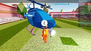 Top 4 Most Common Ways To get A Helicopter In Roblox Jailbreak