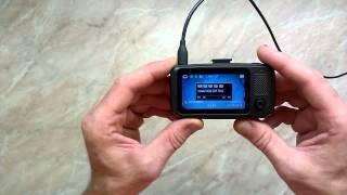 видео TrendVision TDR-708GP