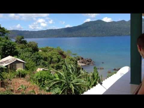 Notre appartement à Mayotte