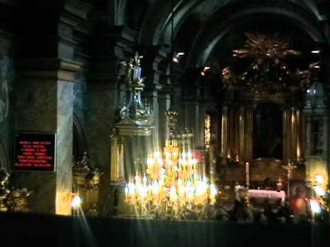 Wesoły nam dzień dziś nastał / Katedra Kielecka