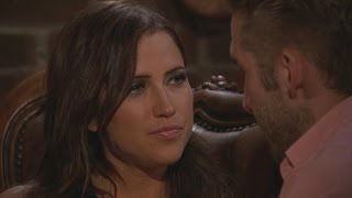 EXCLUSIVE: 'Bachelorette' Kaitlyn Admits Things With Nick 'Went Too Far'