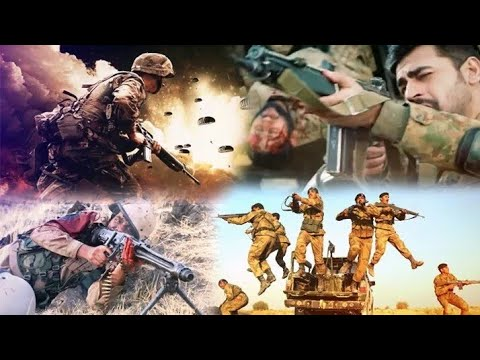 Pak army songs 14 August 2019 |Happy Independence Day Pakistan|